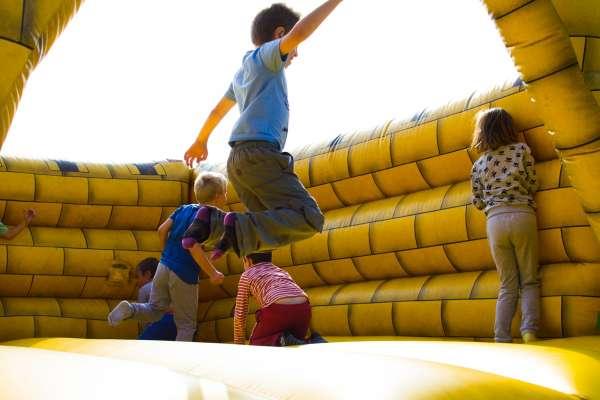 Entrekids | Panoramas para niños en LUN