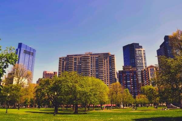 Los 10 mejores parques de Santiago