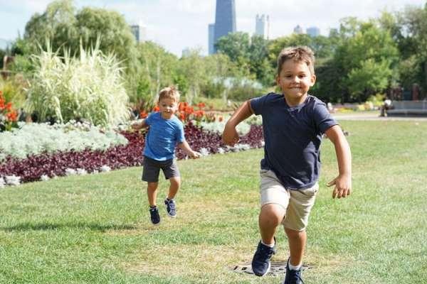 Entrekids| Panoramas para niños en América Retail
