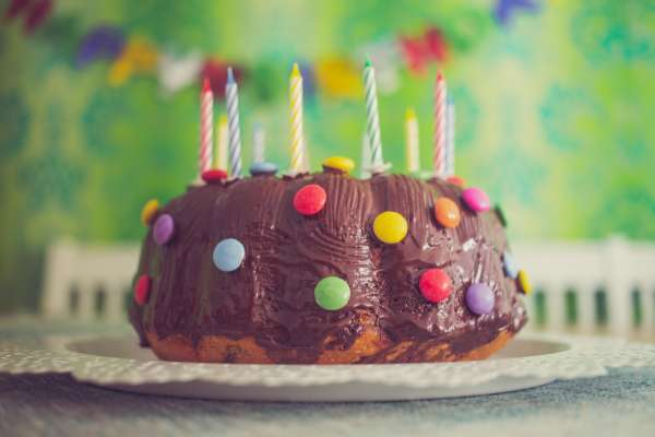 Los mejores cumpleaños infantiles a domicilio