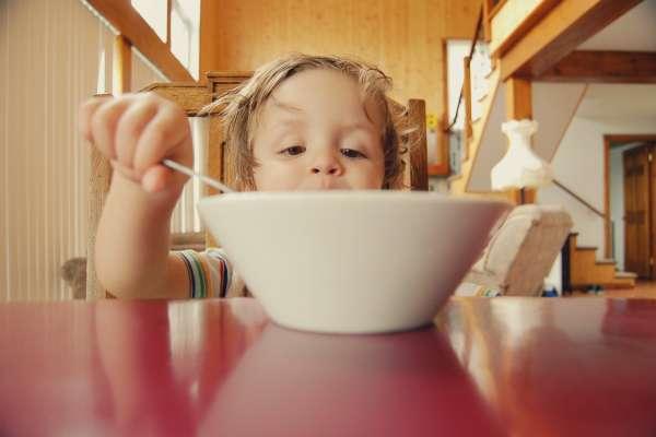 Tips de colaciones saludables para los niños
