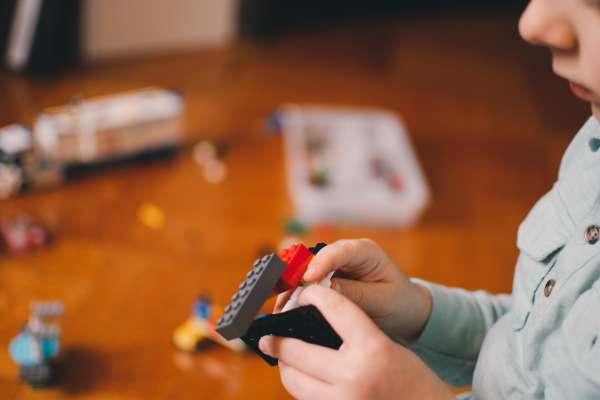 Actividades para potenciar la motricidad fina en los niños