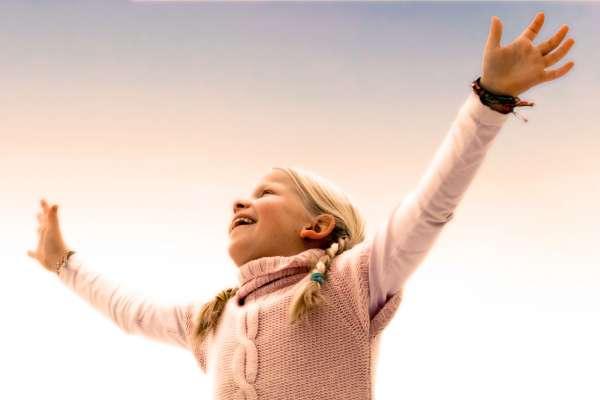 La importancia que tiene la autoestima en los niños
