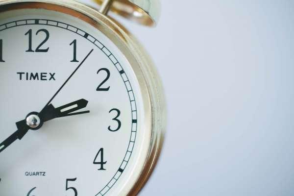 Tips para que a los niños no les afecte el cambio de hora