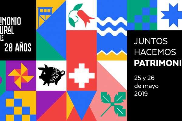 Día del Patrimonio 2019: 30 actividades gratuitas