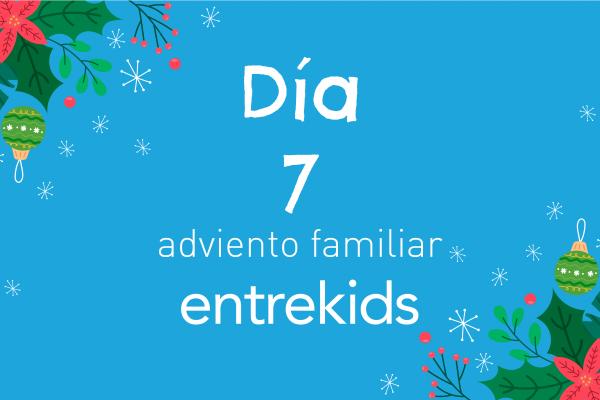 Adviento Familiar: 7 de diciembre, Galletas Navideñas