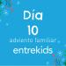 10 juegos de navidad en familia