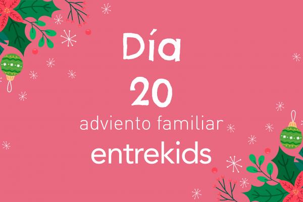 30 planes para disfrutar de la navidad con niños
