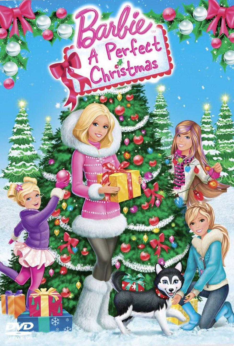 Películas de Navidad para niños en HBO