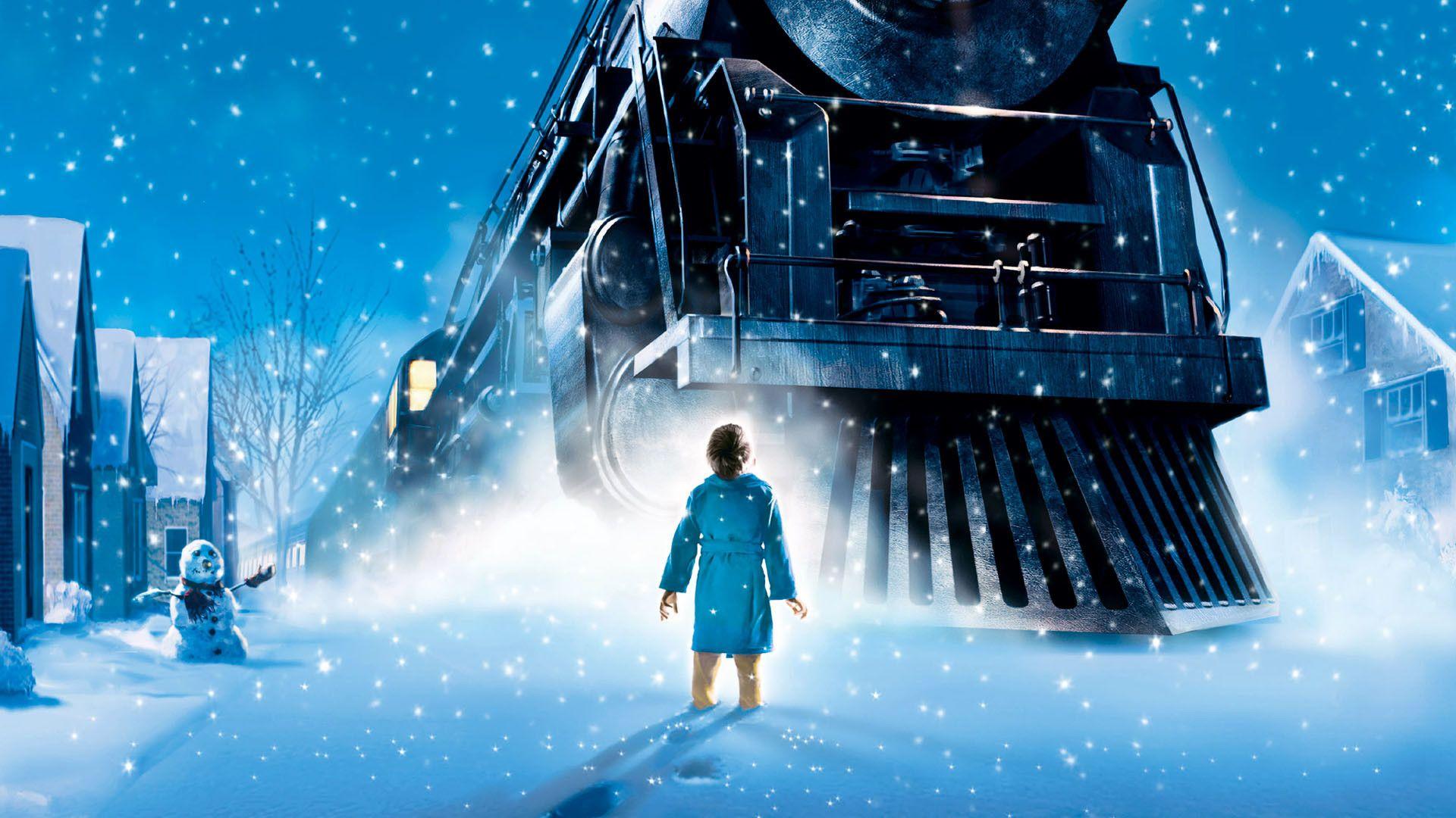 Películas de Navidad de niños en Amazon Prime