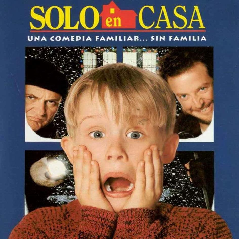Películas de Navidad de niños en Movistar +