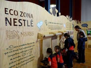 ZONA DE RECICLAJE+ MUSEO ARTEQUIN