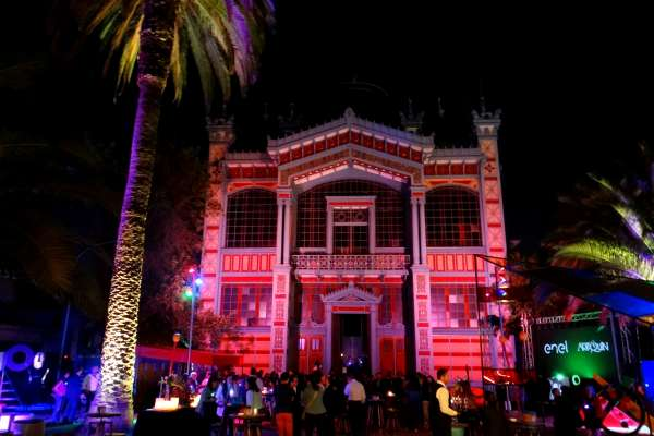Museo Artequin, conoce el museo interactivo.