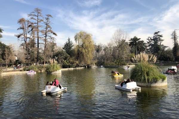 Quinta Normal, los mejores panoramas en el parque para pasar en familia