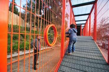 parque bicentenario de la infancia- entrekids