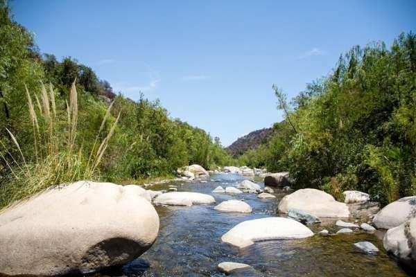 ¿Qué hacer en Pirque? 5 Panoramas familiares cerca de Santiago