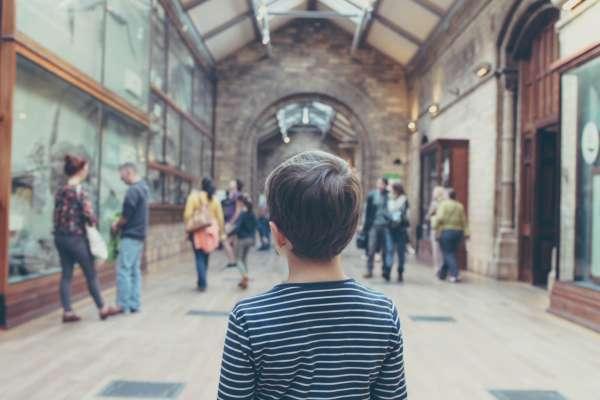 Los mejores museos para visitar en Santiago con niños