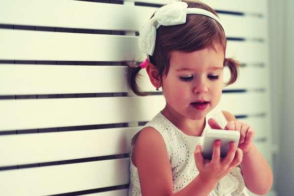 Niños y pantallas: ¿se debe regular su uso?