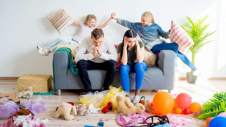 ¿Cómo afecta la cuarentena a la salud mental de los niños?