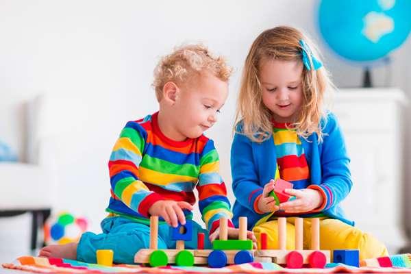 Juegos para estimular la imaginación de los niños