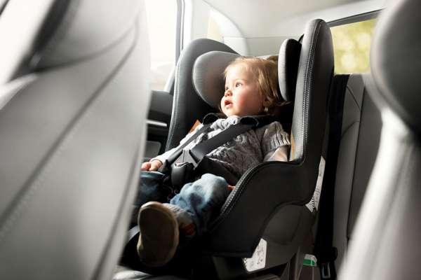 ¿Cómo escoger la Silla de Auto correcta?