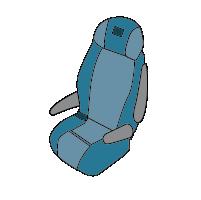 Silla Butaca - cómo escoger la silla de auto correcta - Entrekids