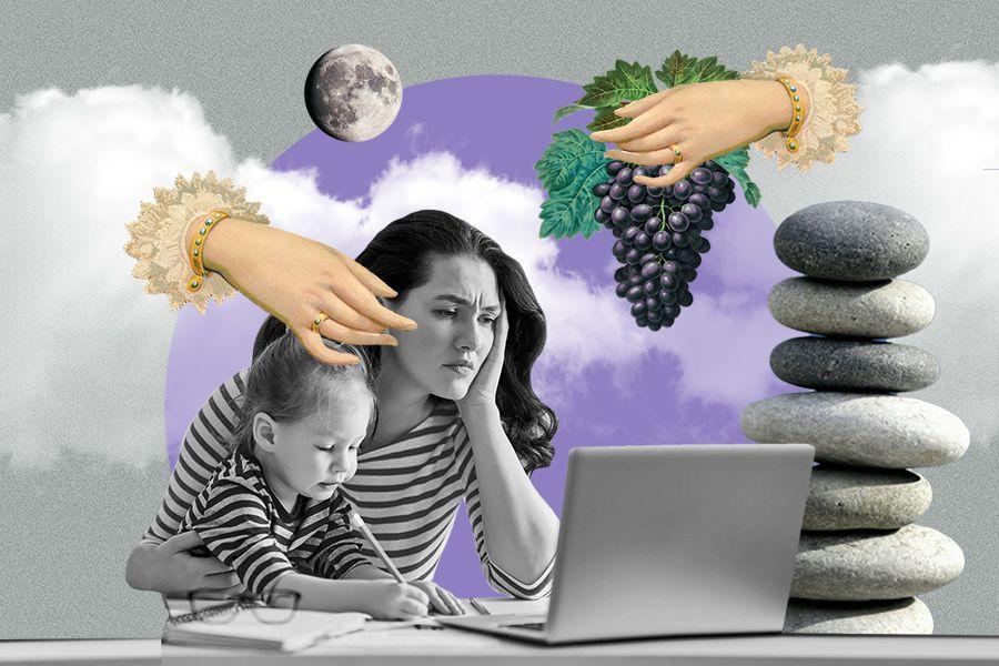 La importancia del autocuidado de las madres - Revista Paula