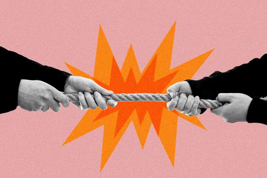 Hermanos y rivales: Qué hacer cuando los hijos compiten - La Tercera - Entrekids
