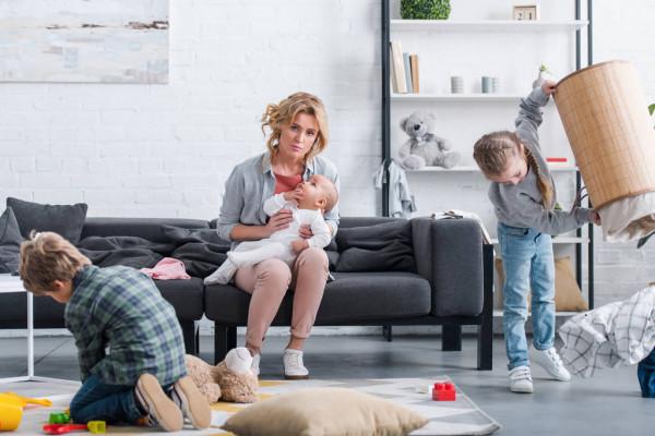La importancia del autocuidado de las madres- Revista Paula