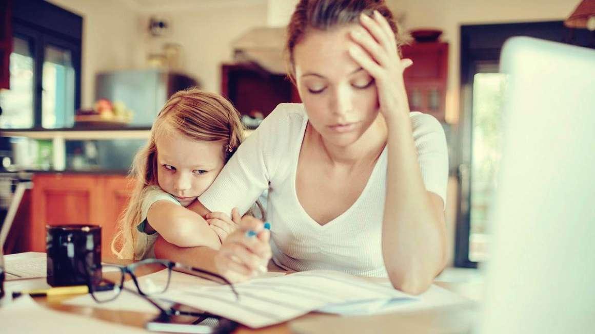 Burnout parental: síndrome agudizado en la pandemia